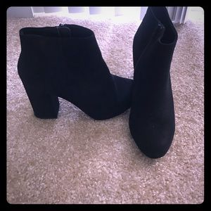 ASOS new look ankle booties